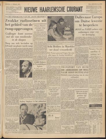 Nieuwe Haarlemsche Courant 1959-02-02