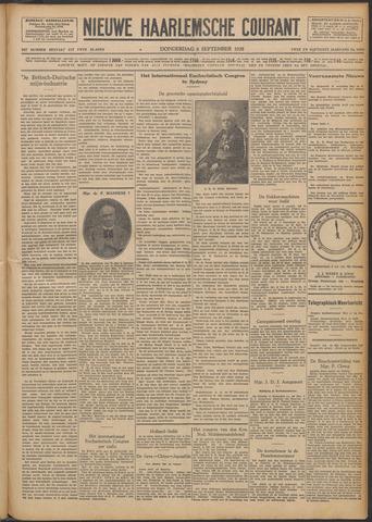 Nieuwe Haarlemsche Courant 1928-09-06