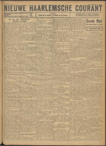 Nieuwe Haarlemsche Courant 1921-03-23