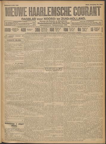 Nieuwe Haarlemsche Courant 1913-07-08
