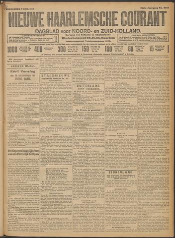 Nieuwe Haarlemsche Courant 1913-08-07