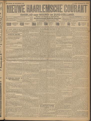 Nieuwe Haarlemsche Courant 1913-12-20