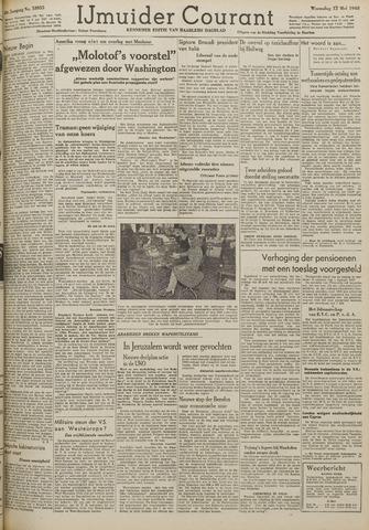 IJmuider Courant 1948-05-12
