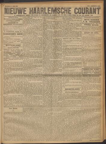 Nieuwe Haarlemsche Courant 1918-06-03