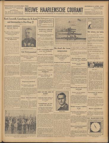 Nieuwe Haarlemsche Courant 1935-04-06