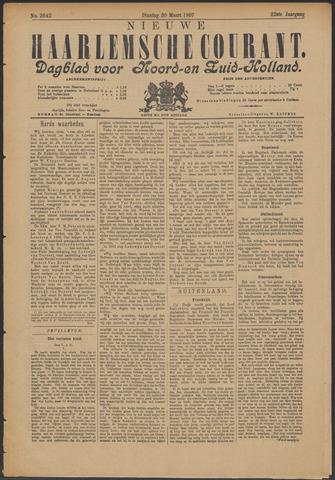 Nieuwe Haarlemsche Courant 1897-03-30