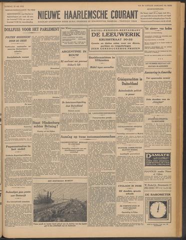 Nieuwe Haarlemsche Courant 1932-05-28