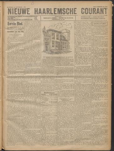 Nieuwe Haarlemsche Courant 1921-09-24