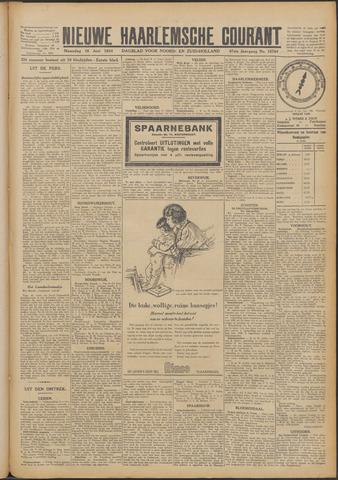 Nieuwe Haarlemsche Courant 1924-06-16