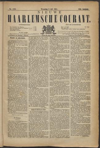 Nieuwe Haarlemsche Courant 1891-07-08