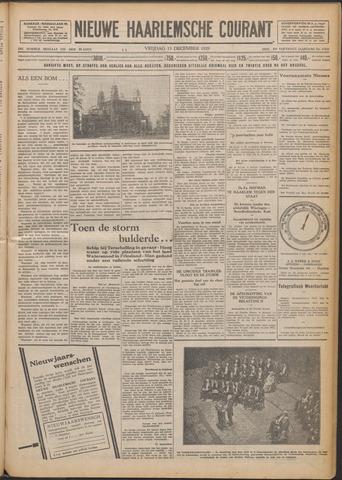 Nieuwe Haarlemsche Courant 1929-12-13