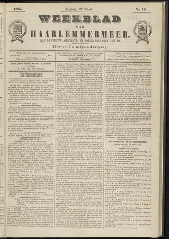 Weekblad van Haarlemmermeer 1883-03-23