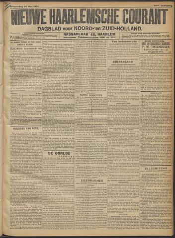 Nieuwe Haarlemsche Courant 1916-05-24