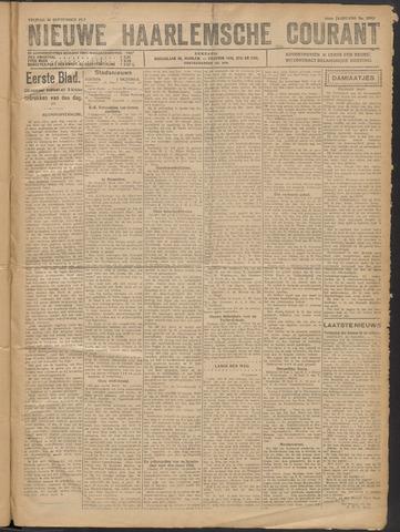 Nieuwe Haarlemsche Courant 1921-09-30