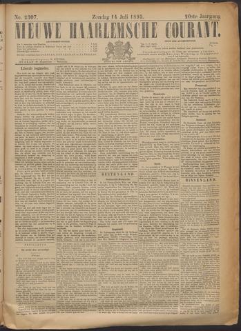 Nieuwe Haarlemsche Courant 1895-07-14