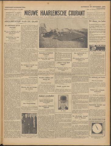 Nieuwe Haarlemsche Courant 1934-12-29