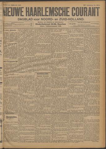 Nieuwe Haarlemsche Courant 1908-02-28