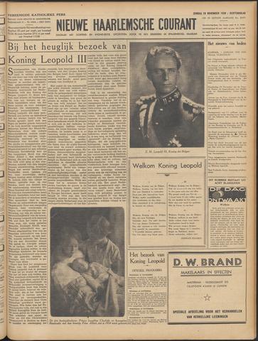 Nieuwe Haarlemsche Courant 1938-11-20