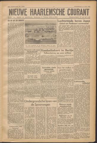 Nieuwe Haarlemsche Courant 1945-07-11