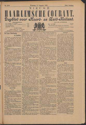Nieuwe Haarlemsche Courant 1897-08-18
