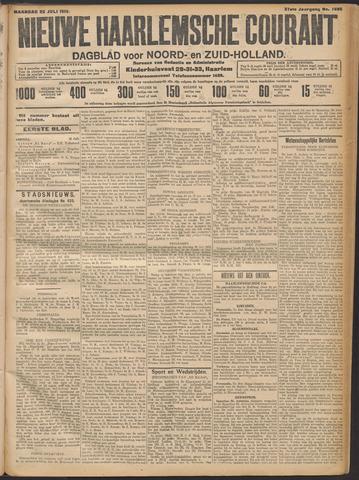 Nieuwe Haarlemsche Courant 1912-07-22