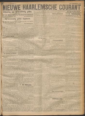 Nieuwe Haarlemsche Courant 1917-02-24
