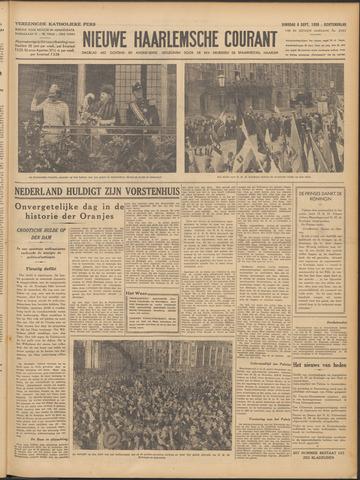 Nieuwe Haarlemsche Courant 1938-09-06