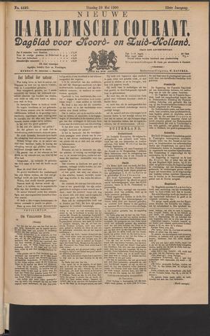 Nieuwe Haarlemsche Courant 1900-05-29