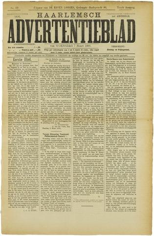 Haarlemsch Advertentieblad 1888-03-07