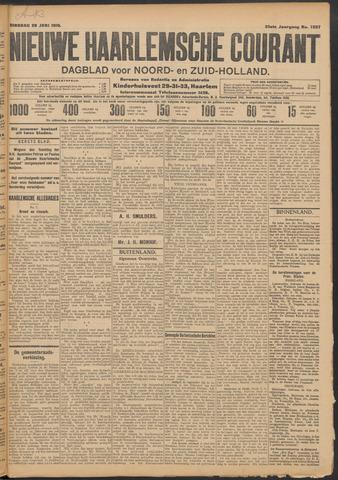 Nieuwe Haarlemsche Courant 1910-06-28