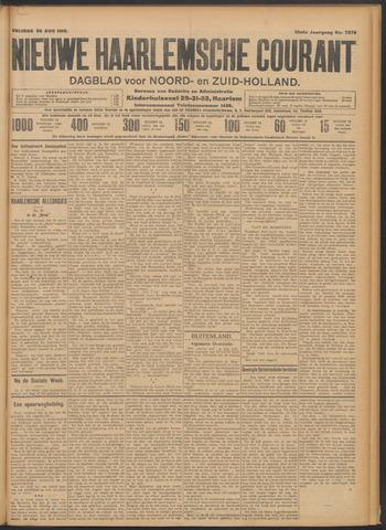 Nieuwe Haarlemsche Courant 1910-08-26