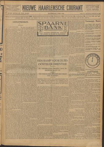 Nieuwe Haarlemsche Courant 1928-05-05