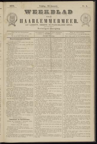 Weekblad van Haarlemmermeer 1879-01-10