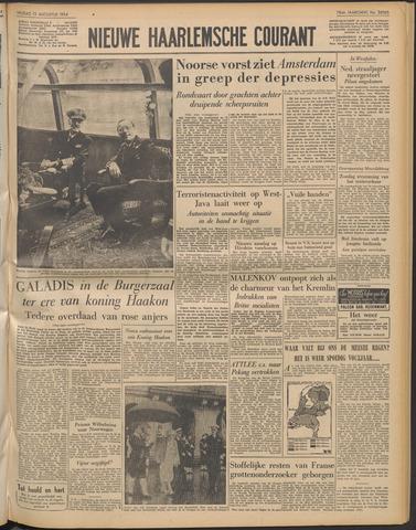 Nieuwe Haarlemsche Courant 1954-08-13