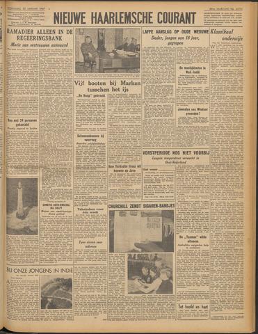 Nieuwe Haarlemsche Courant 1947-01-22