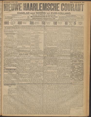 Nieuwe Haarlemsche Courant 1910-11-05