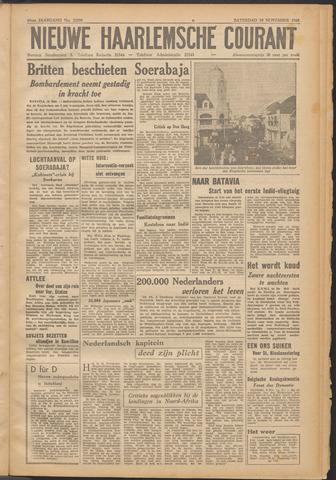 Nieuwe Haarlemsche Courant 1945-11-10