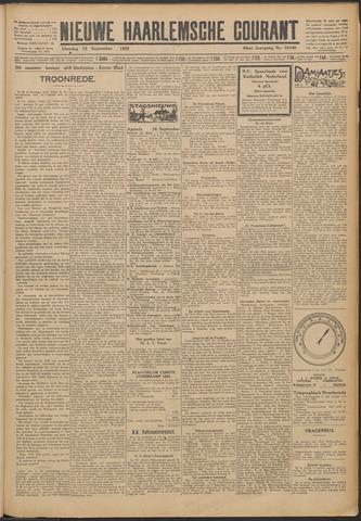 Nieuwe Haarlemsche Courant 1925-09-15