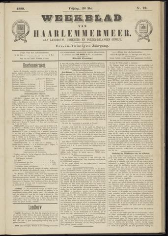 Weekblad van Haarlemmermeer 1880-05-28