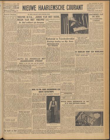 Nieuwe Haarlemsche Courant 1949-06-02