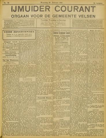 IJmuider Courant 1921-02-23