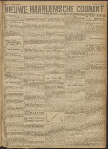 Nieuwe Haarlemsche Courant 1917-11-07