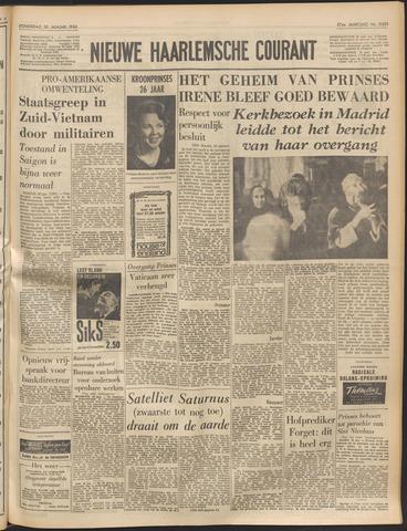 Nieuwe Haarlemsche Courant 1964-01-30