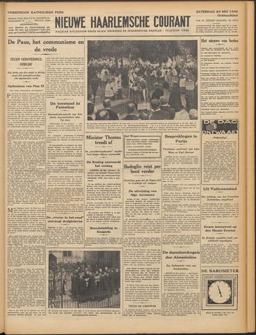 Nieuwe Haarlemsche Courant 1936-05-23