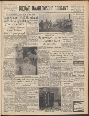 Nieuwe Haarlemsche Courant 1958-01-21