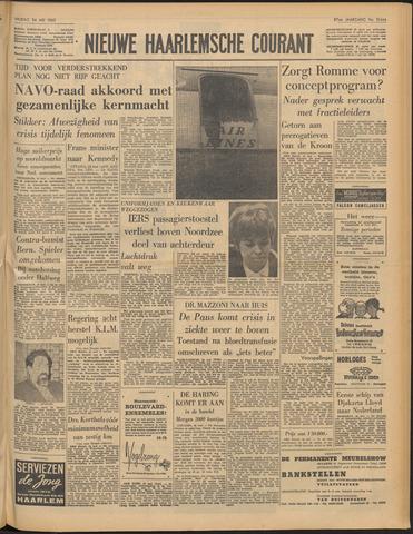 Nieuwe Haarlemsche Courant 1963-05-24