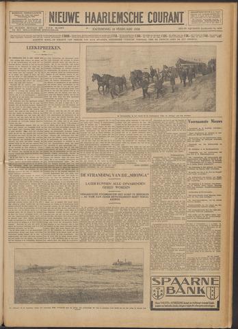 Nieuwe Haarlemsche Courant 1928-02-18