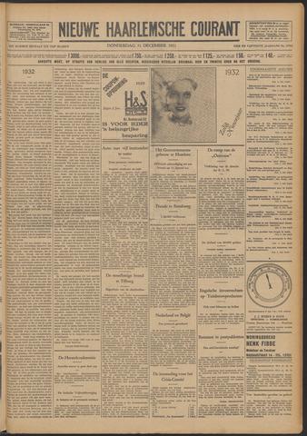 Nieuwe Haarlemsche Courant 1931-12-31