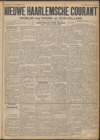 Nieuwe Haarlemsche Courant 1907-11-06