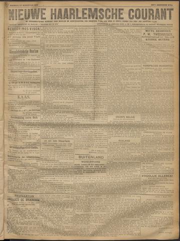 Nieuwe Haarlemsche Courant 1918-08-27